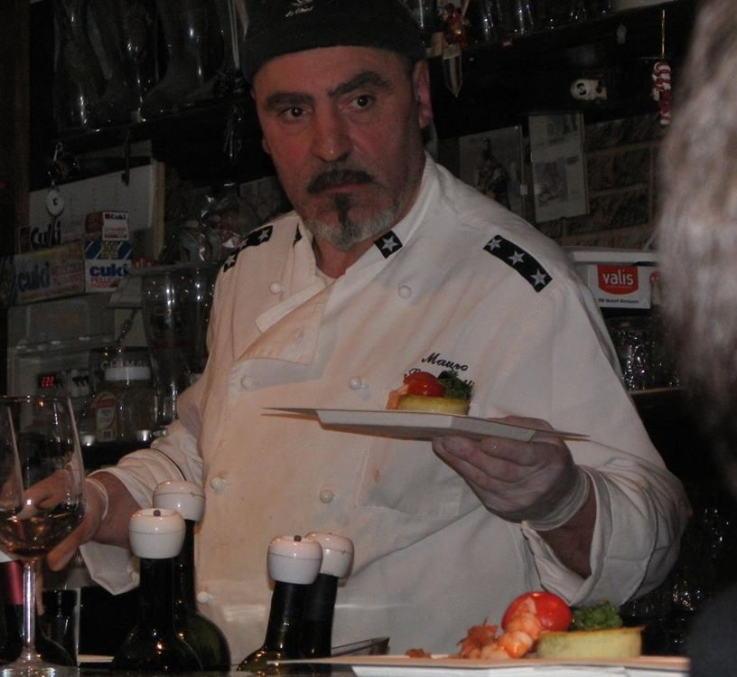 Mauro Scarabelli