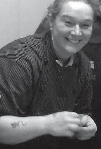 Roberta Clapiz